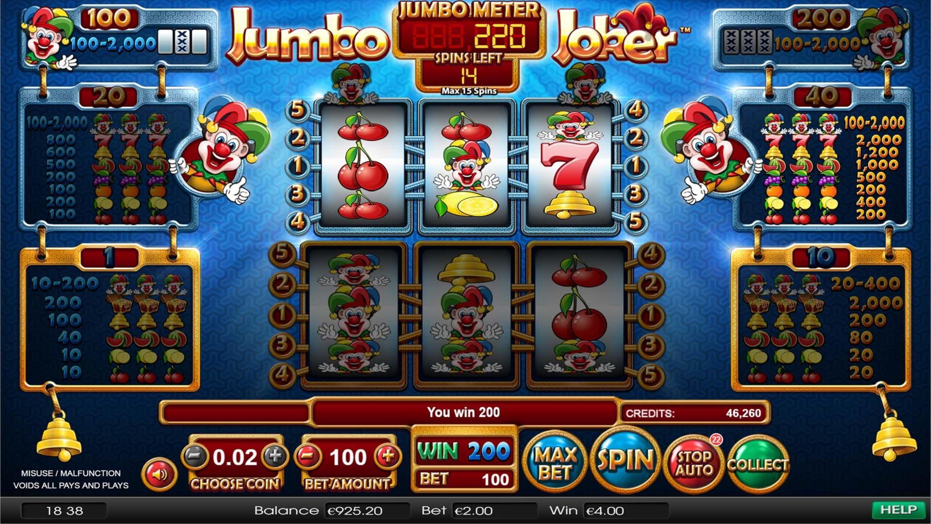 4670 $ Code bonus sans dépôt sur Winner Casino