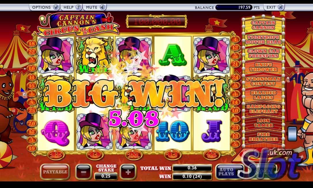 $215 free chip casino at Slotastic