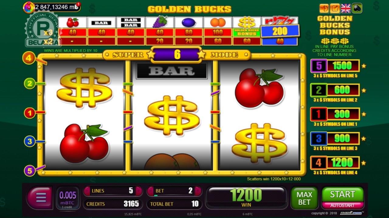 EURO 70 bez bonusa na Big Spin Casino