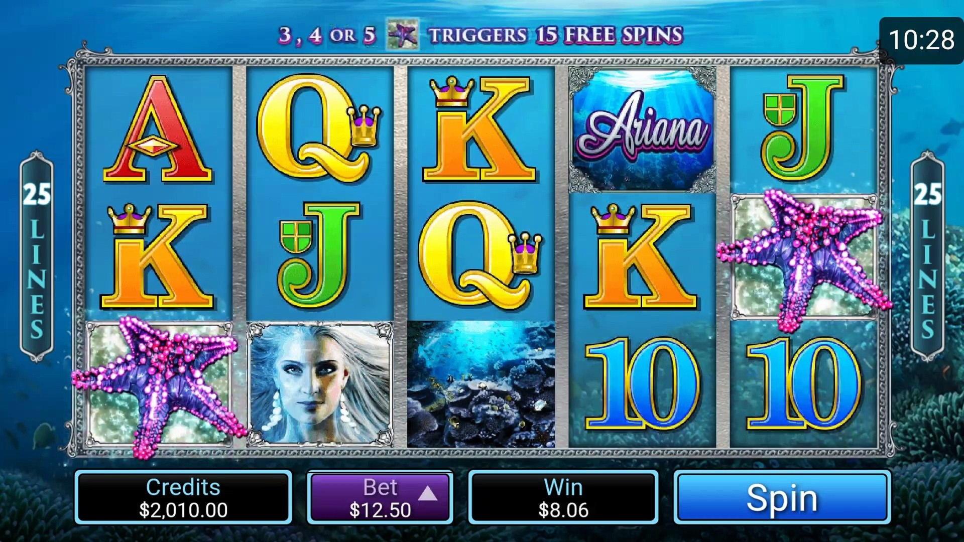 € 2770 sans dépôt au Gold Club Casino