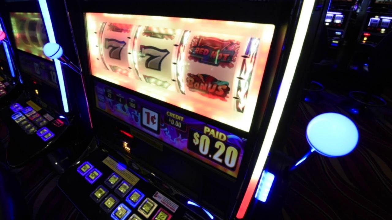 325% Sakamakon Match Bonus a SC Casino