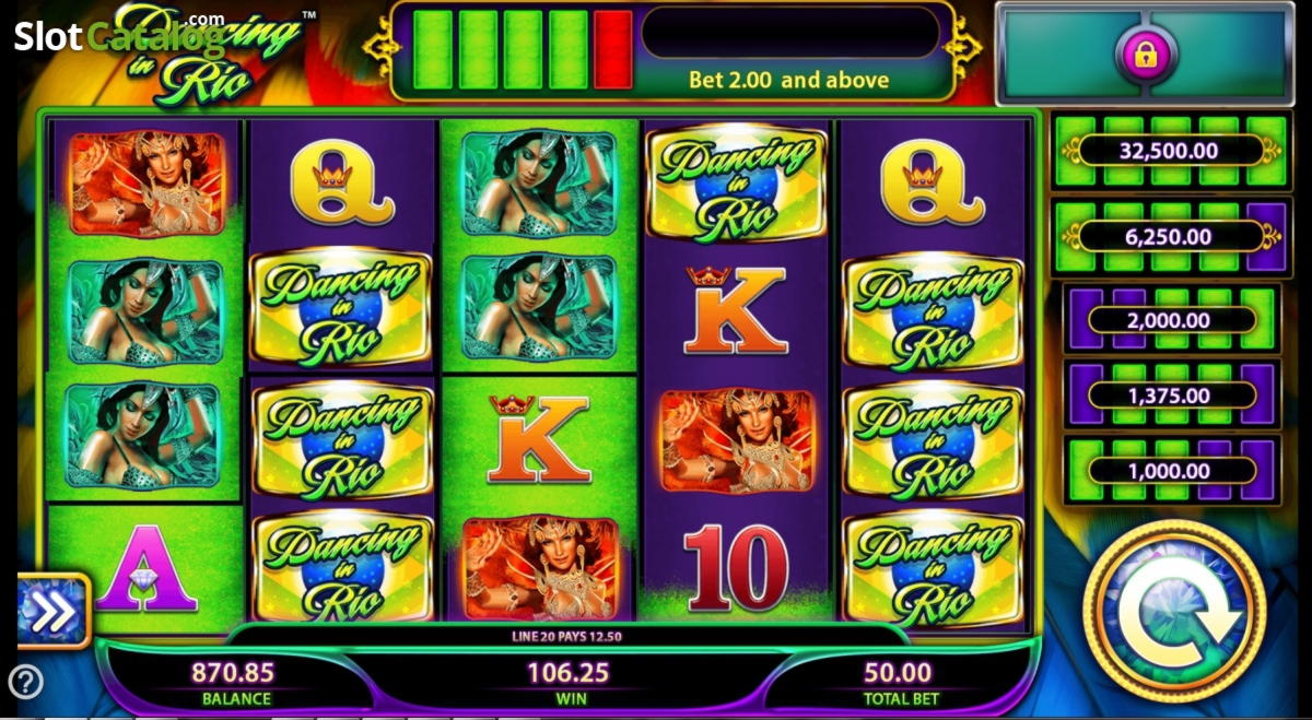 Casino Spins Ħieles ta '300 fl-ABC Bingo