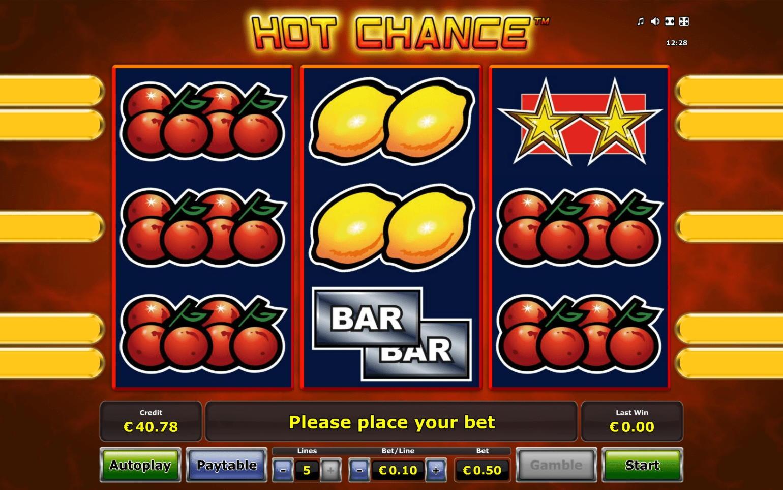 $ 22 Daily Freeroll Slot Tournoi bei Blighty Bingo