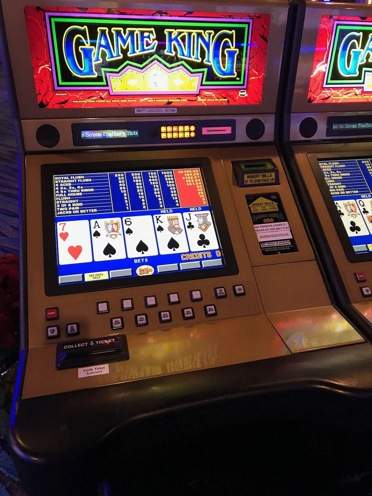 $610 Casino Tournament at IVI Casino