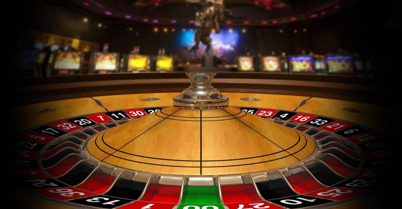 $ 22 Casino Turnering på Mega Casino