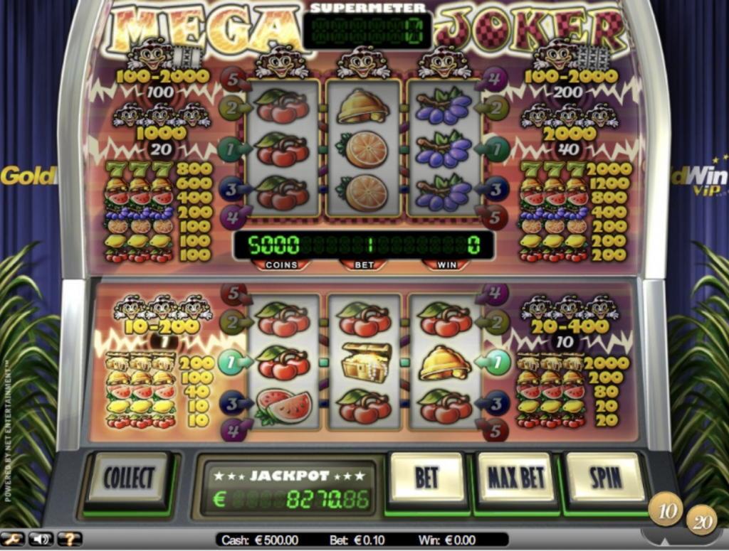 EUR 90 MYB Casino没有存款赌场奖金