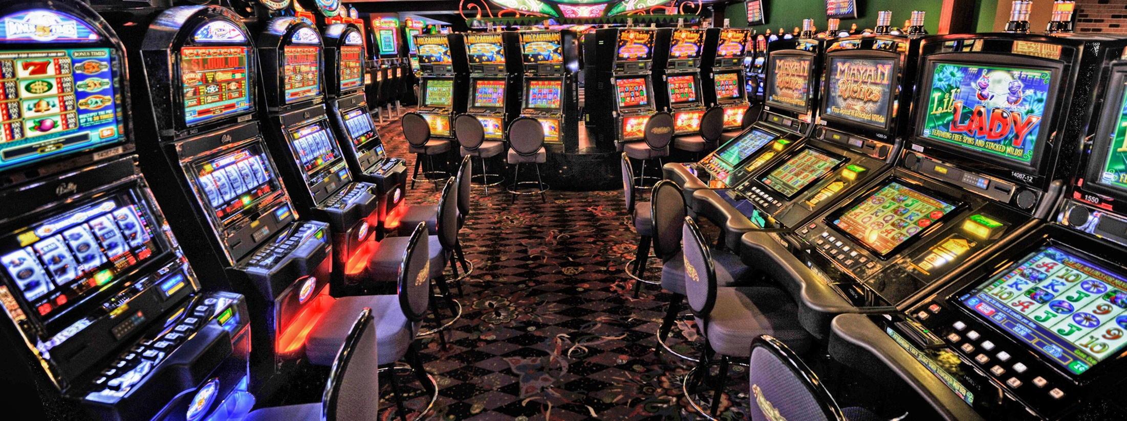 310% Match bonus à This Is Vegas