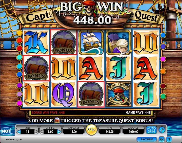 720% Casino match bonus at Speedy Casino