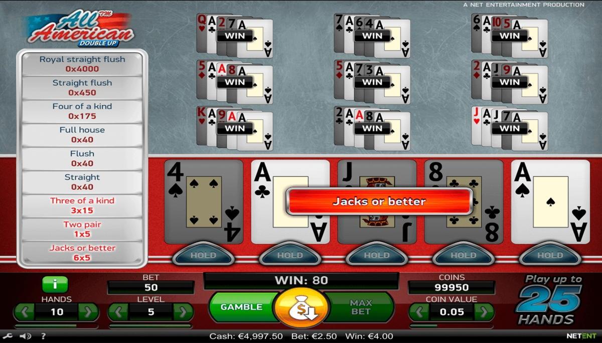 €4135 Top Bet没有存款奖金赌场