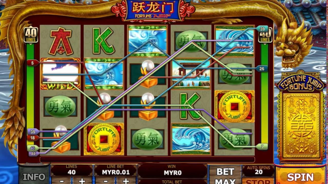 % Mana 905 dina kasino di Top Ujang