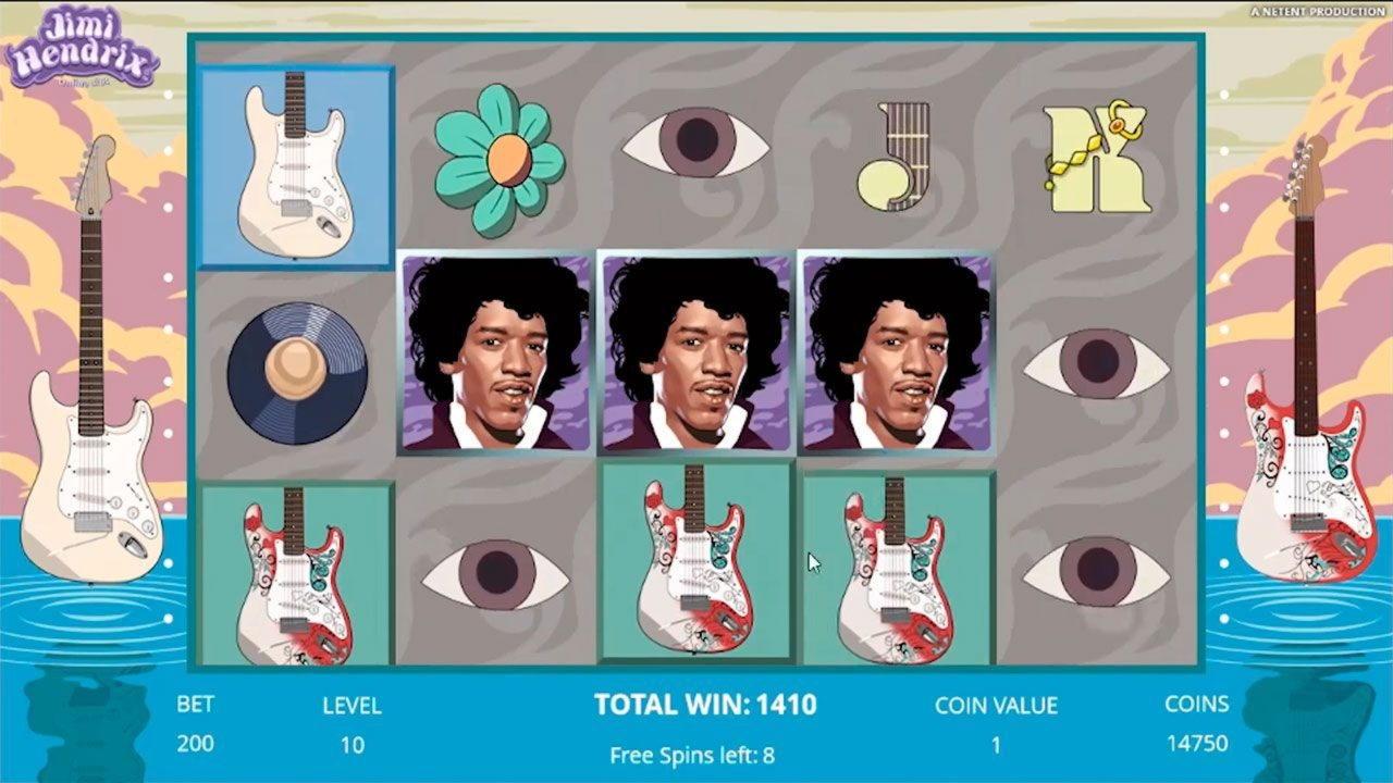 280 Free Spins sans dépôt à Yako Casino