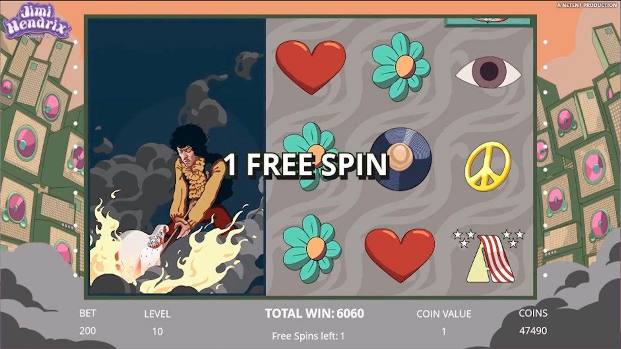 Tournoi de casino en ligne Eur 470 au casino Fable
