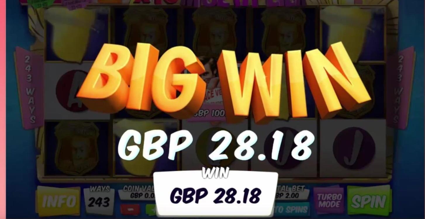 Bonus de match 40% Casino chez Paradise 8