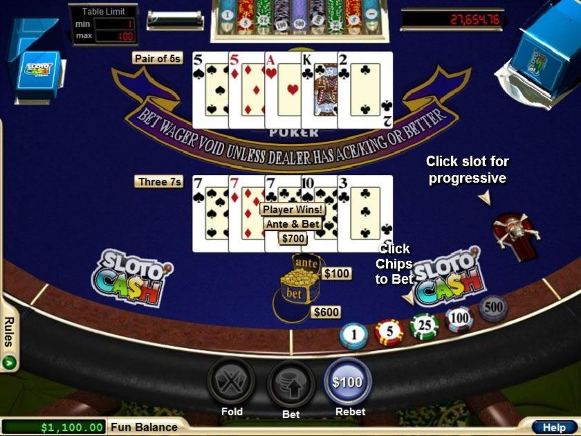 520 zadarmo kasíno čip v Next Casino