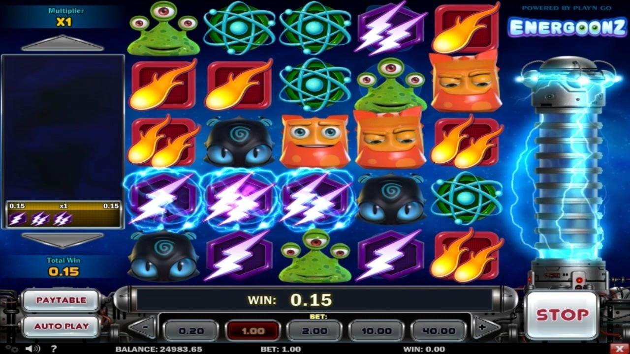 €695 Free Casino Tournament at Speedy Casino