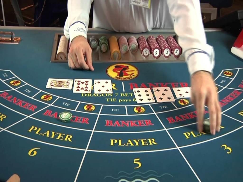 Red Ping Win'ga $ 690 Free Chip