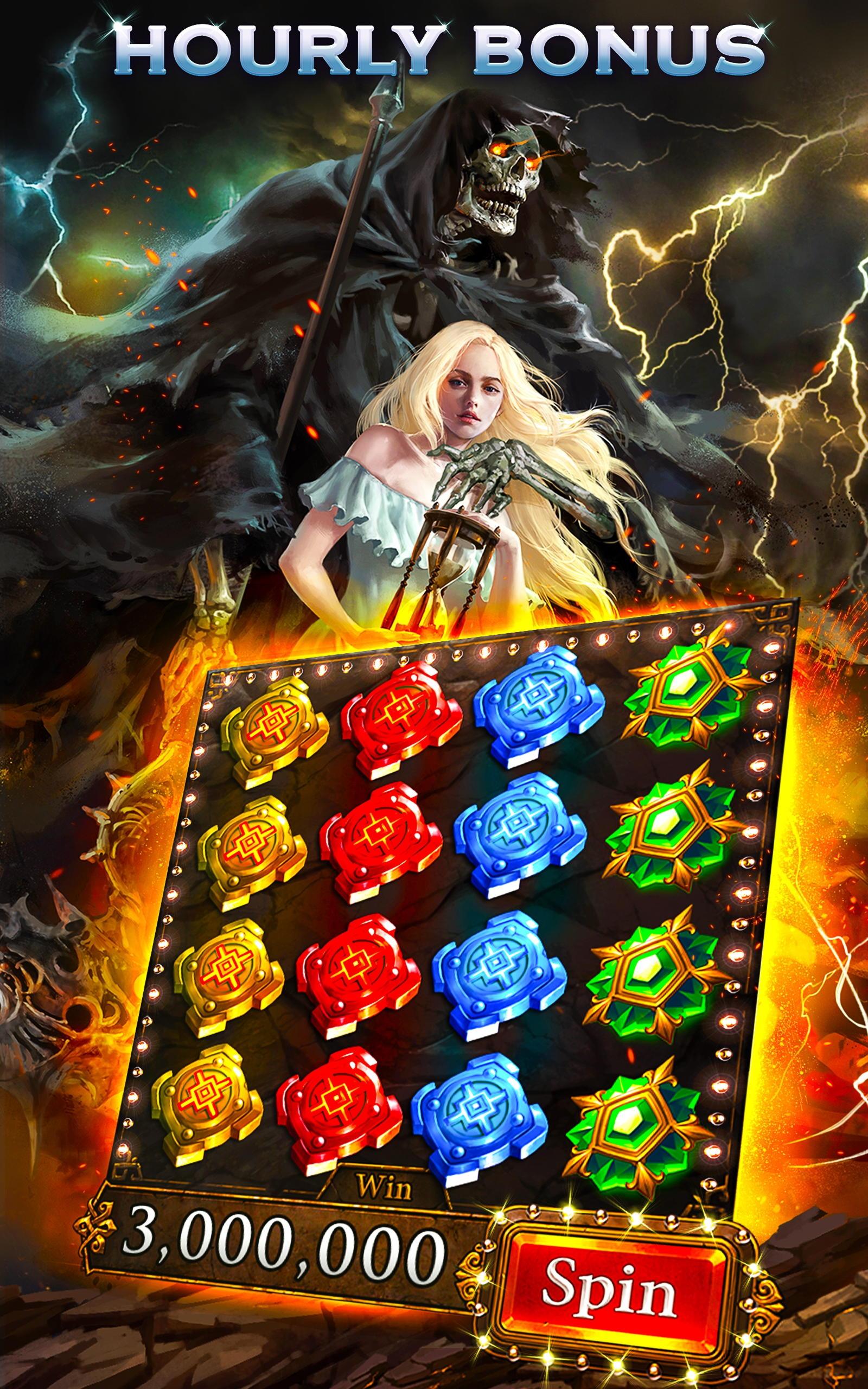 290 SPIN PERCUMA di Bingo Besties