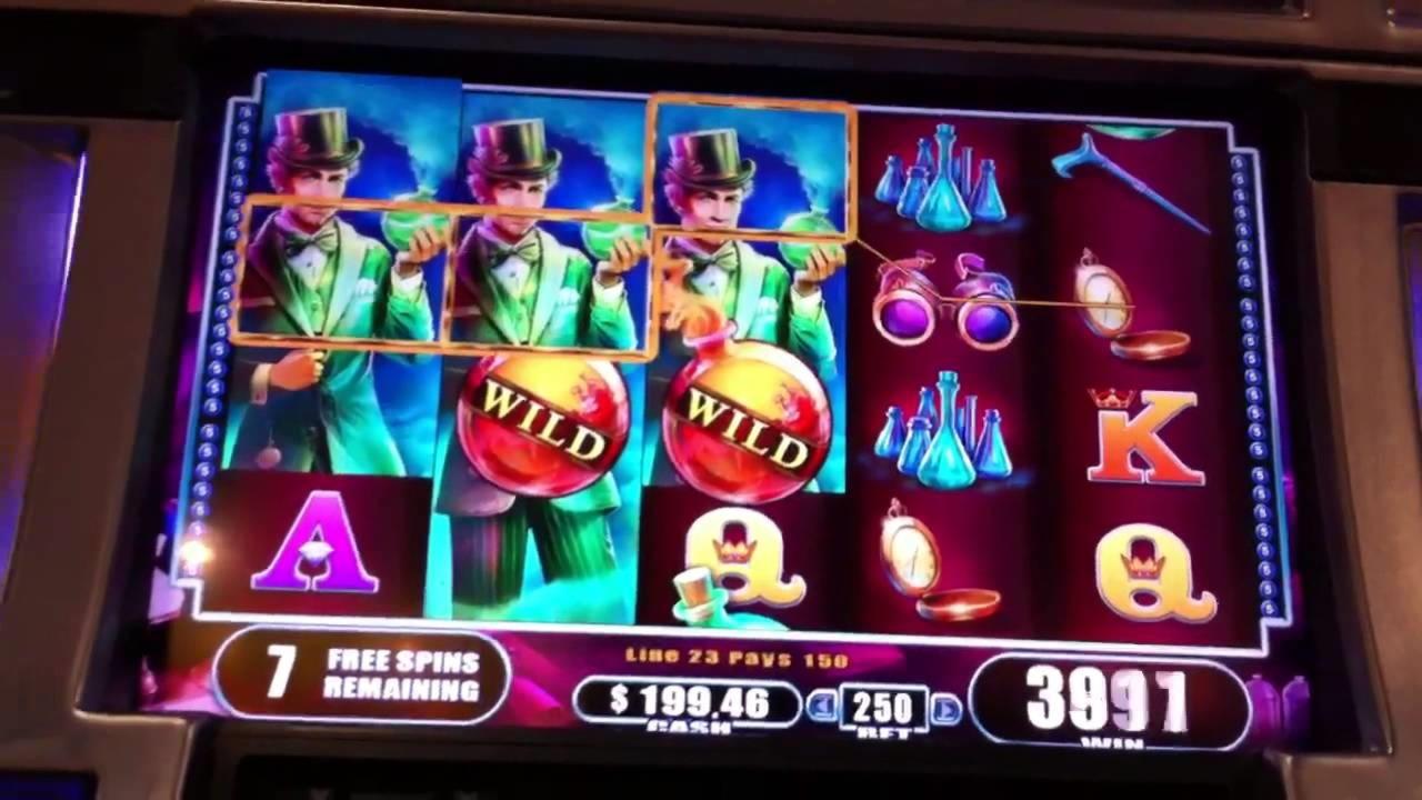 20 gratis Spin Casinos bei Webby Slot
