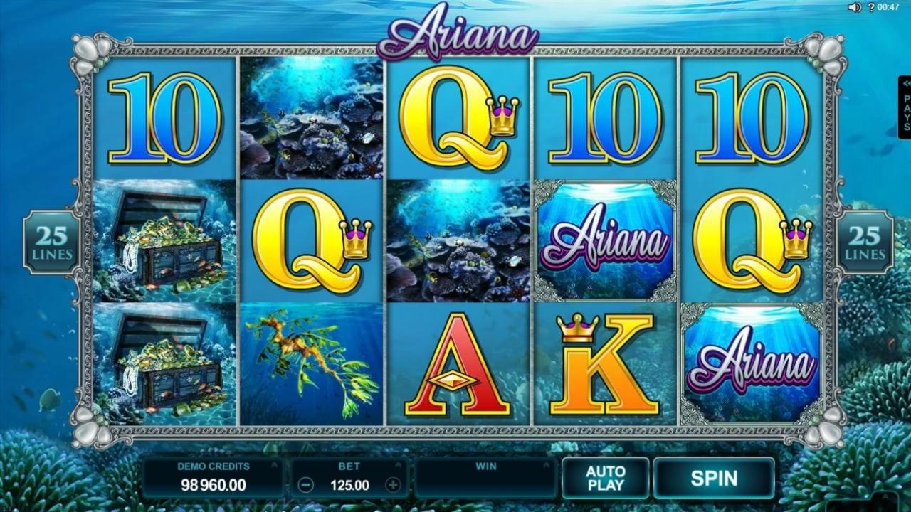 $ 175 Atlantic Spins免费筹码