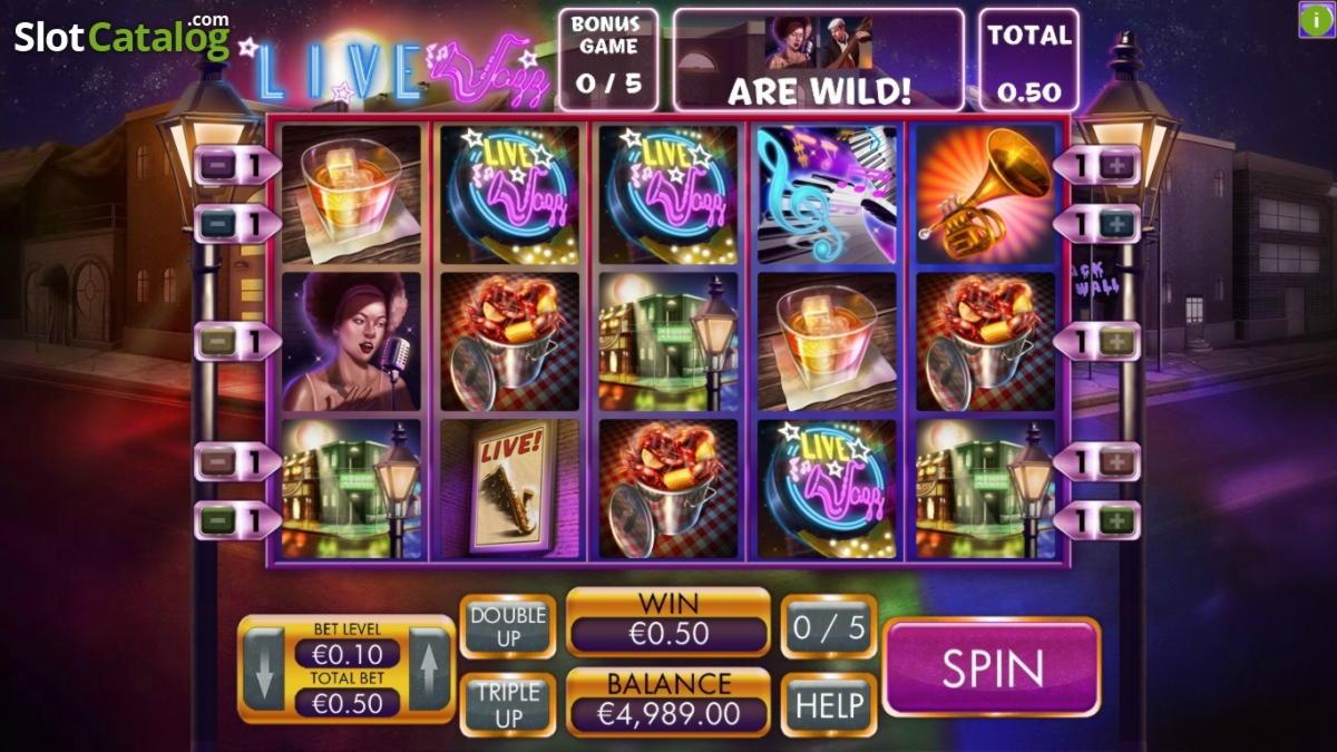 EUR 65 Casino Tournament at Super Lines