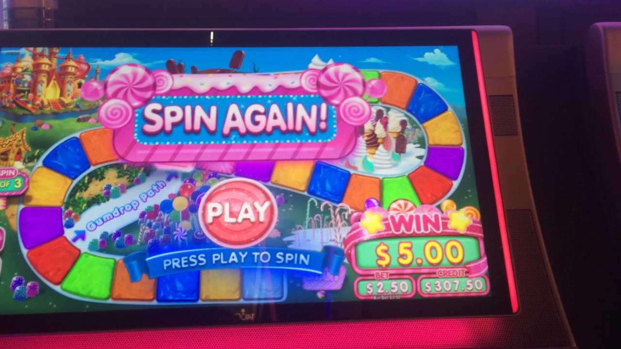 30 Free spins casino at Slots City Online