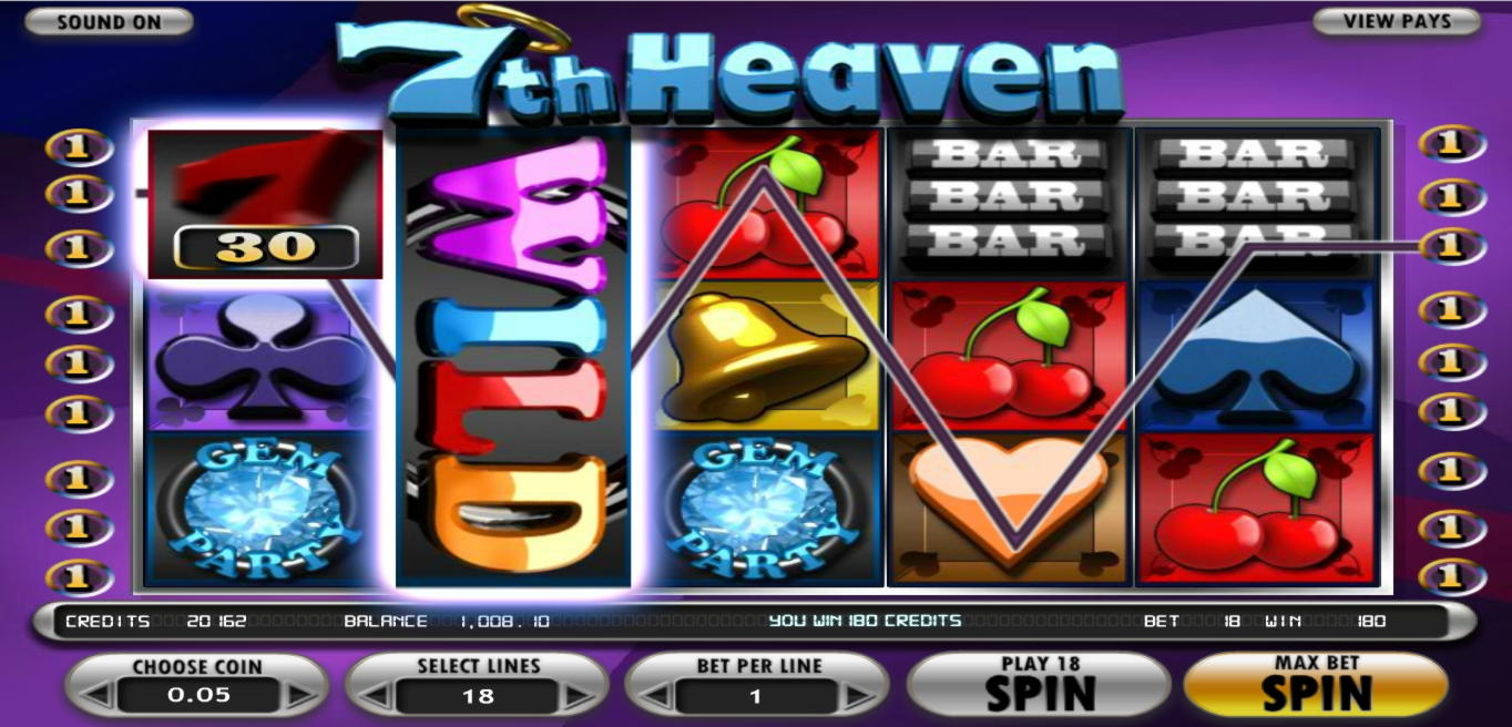 175 Free spins no deposit casino at Expect