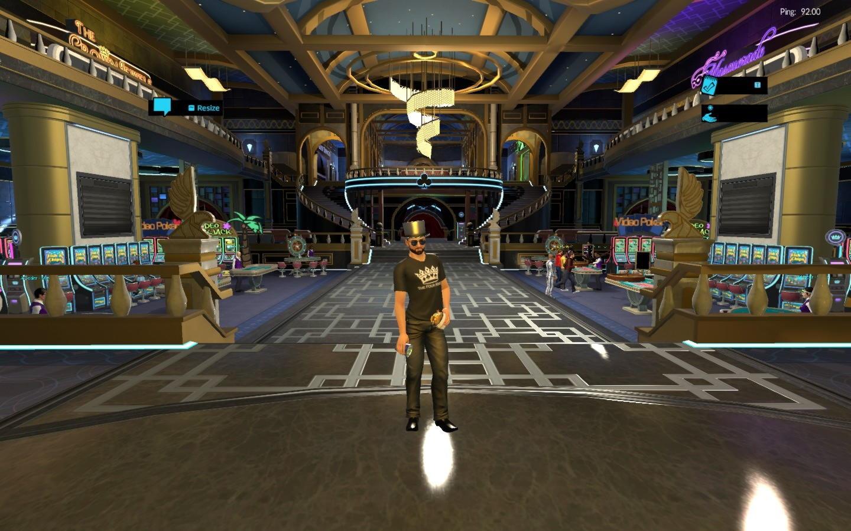 Tournoi EURO 55 au casino Flume