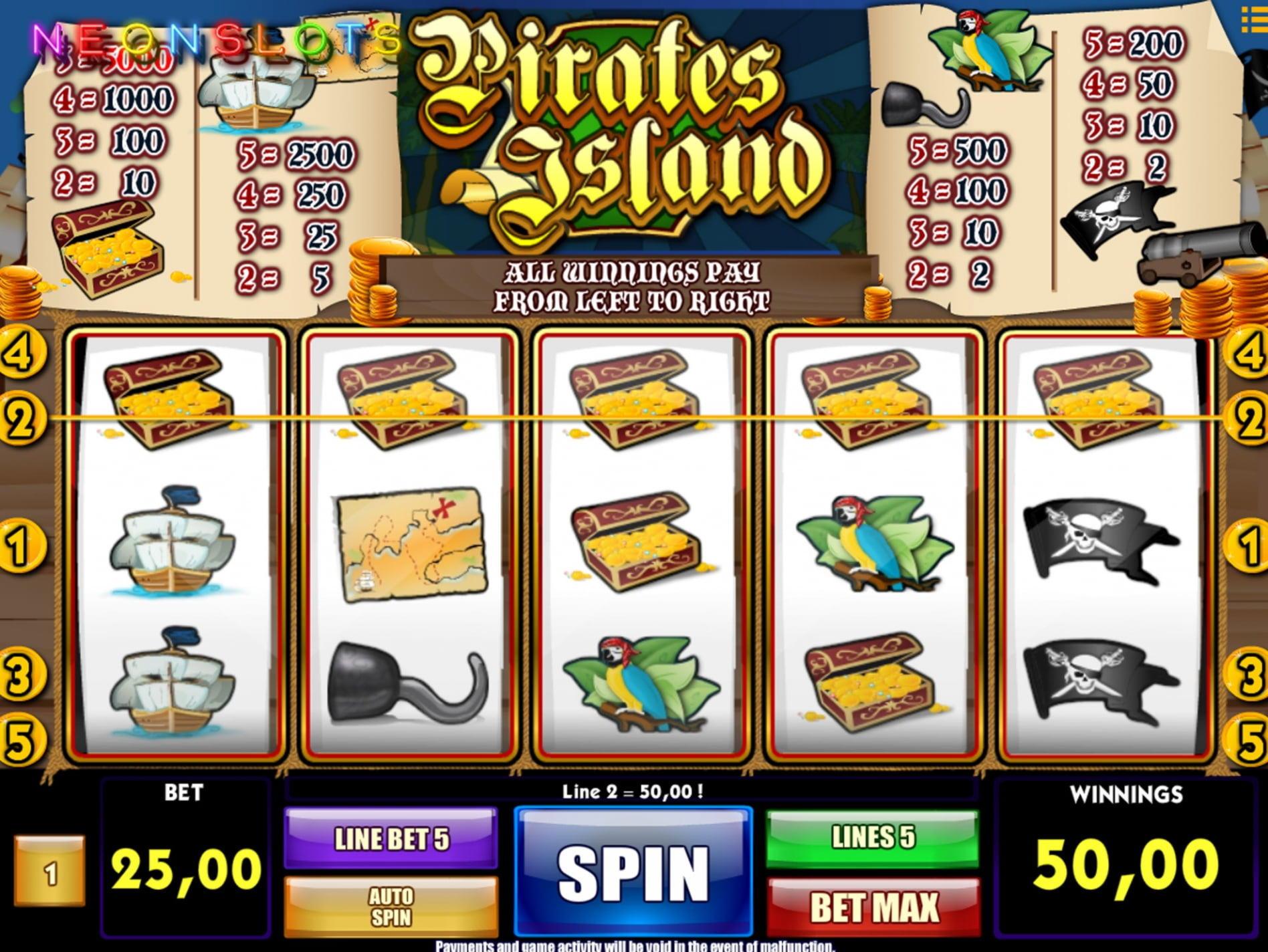 £185 Casino Tournament at Slots 555