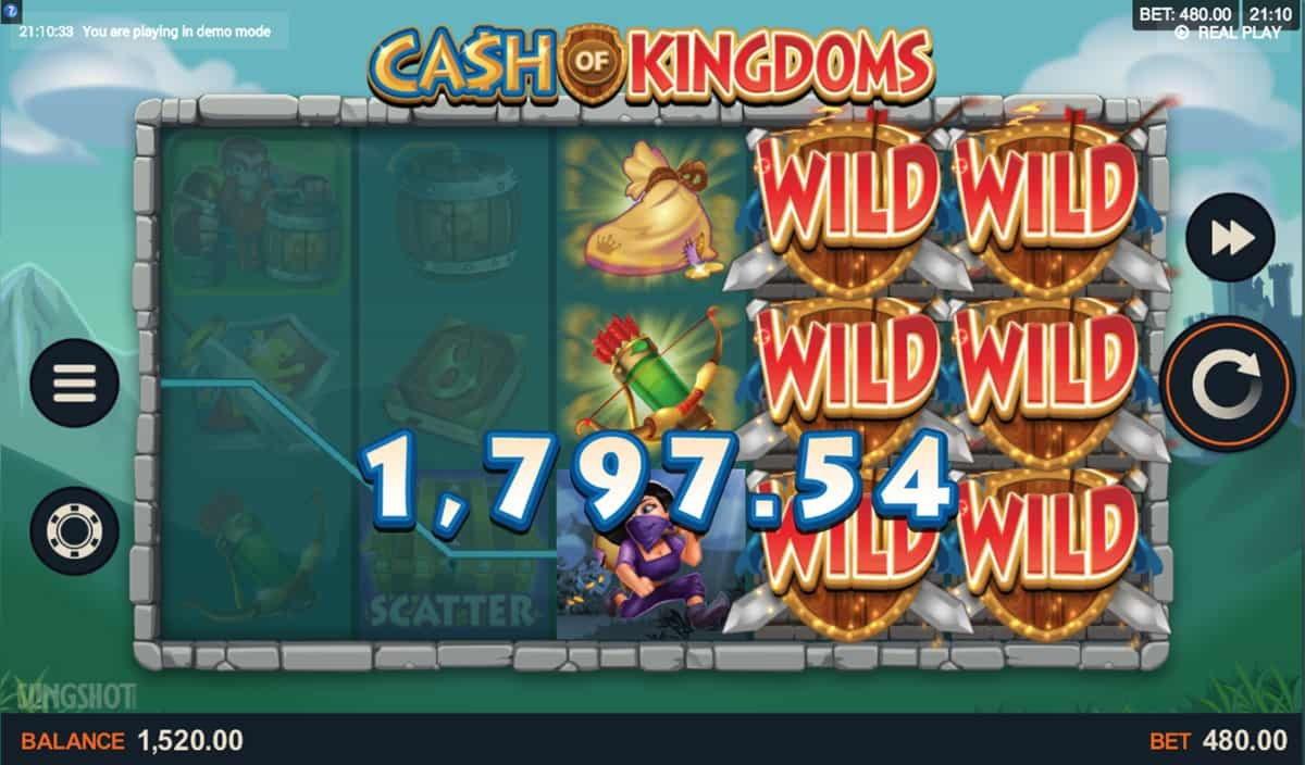 来自AfriCasino的€305免费赌场筹码
