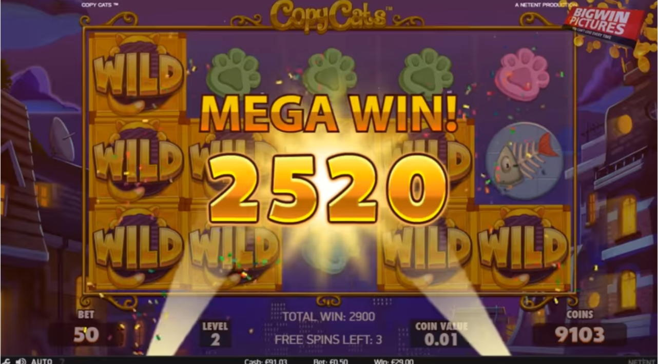 480% Best Signup Bonus Casino at King Billy Casino