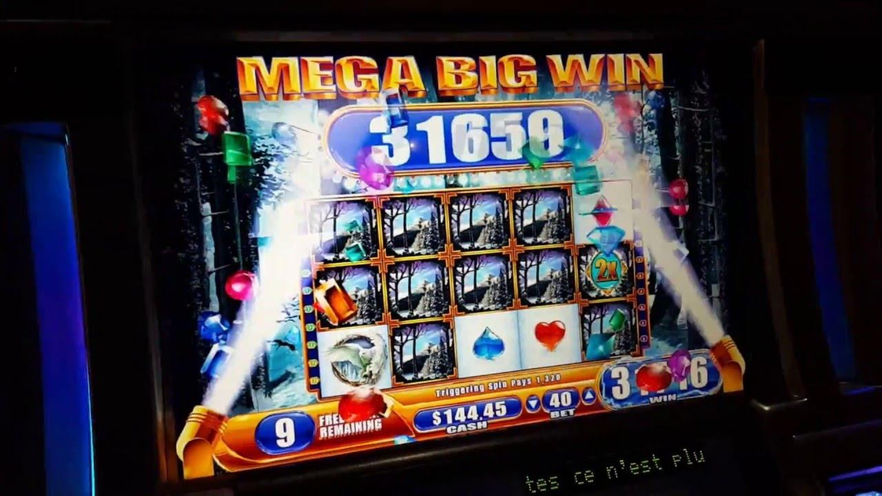 $545 Free Money at IVI Casino