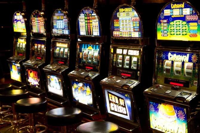 Eur 200 Free Casino Tournament at Casino Luck
