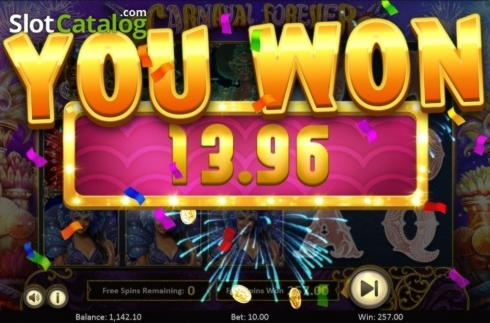 EURO 420 Free Money at Jackpot Luck