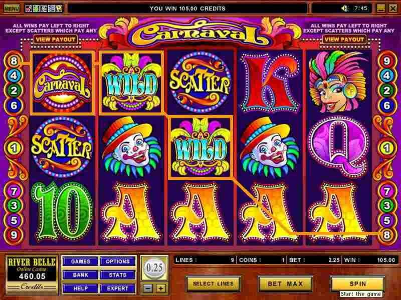 £3830 no deposit bonus casino at Scratch Mania