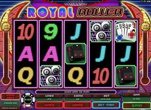 Eur 450 kasino bébas chip dina Top Ujang