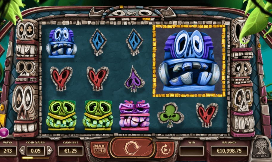 EUR 111 FREE CHIP CASINO at Jackpot Luck