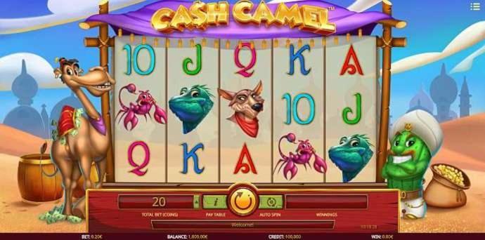 $ 890 Bezplatný turnaj v kasíne Jackpot 21