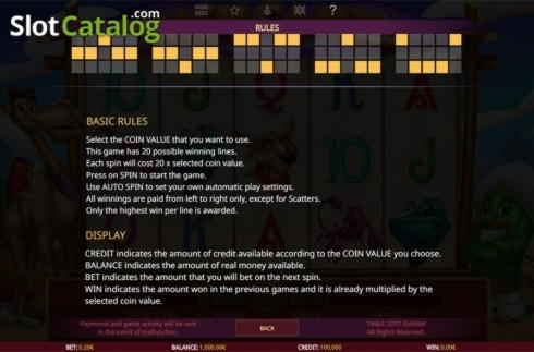 210 Free spins no deposit at 21 Casino
