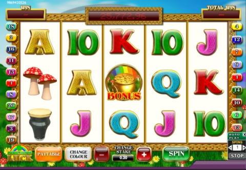 €3600 no deposit bonus at Casino 440