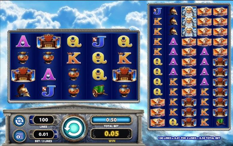 88 Free spins casino hos Flume Casino