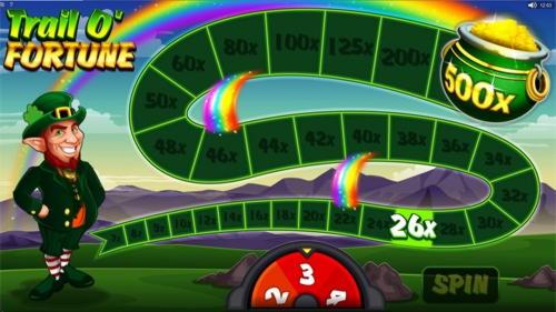 560% Match Bonus Casino at Arctic Spins
