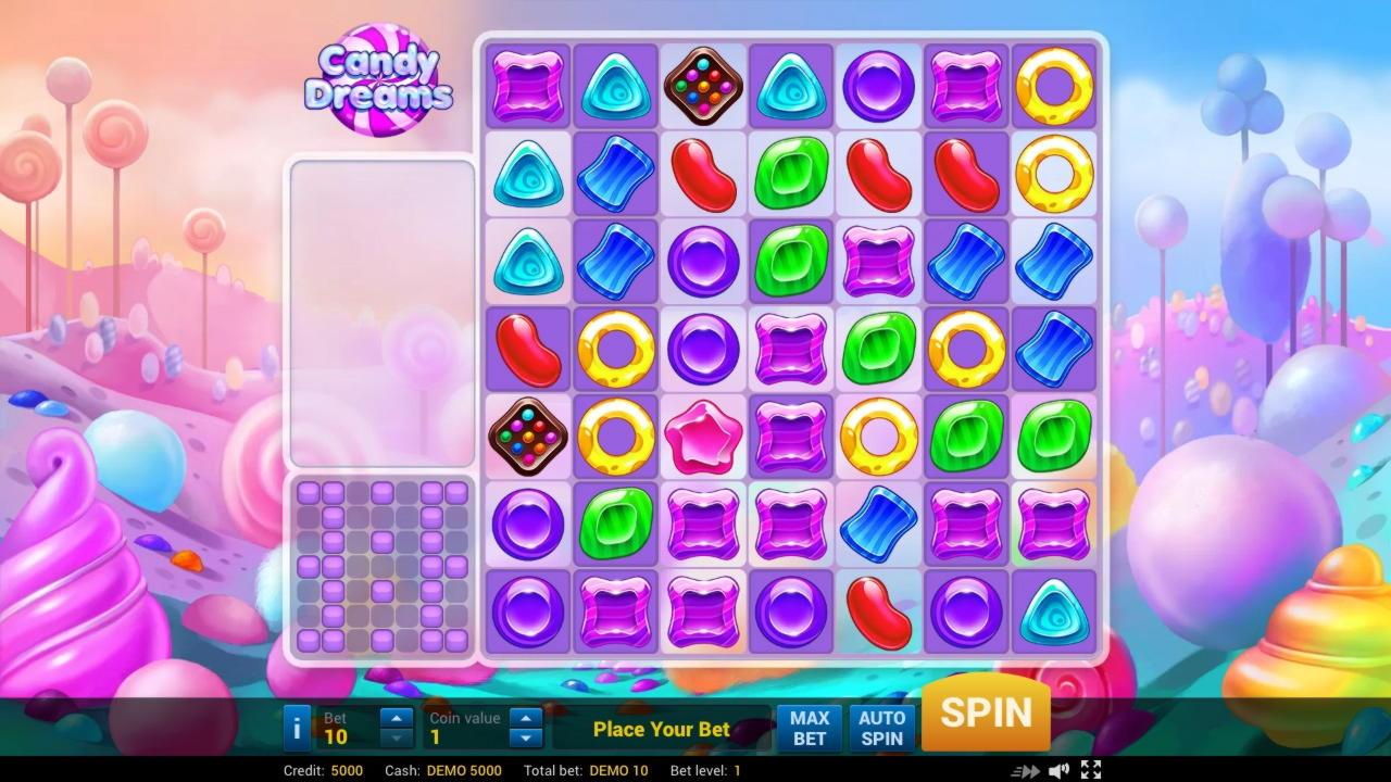 Arja Spinsda $ 200 Casino turnirlarining freeroll
