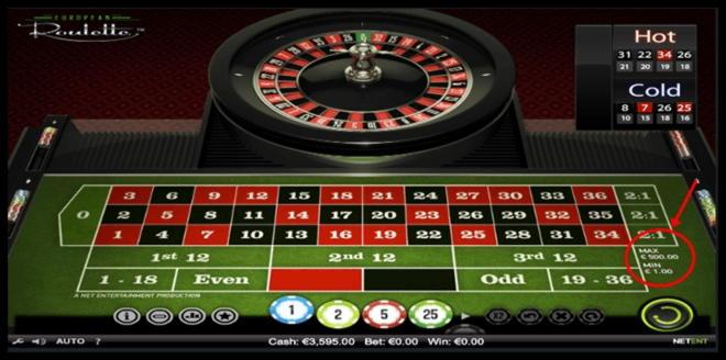 715 Խաղադրույքների բոնուսային խաղատուն Noble Casino- ում
