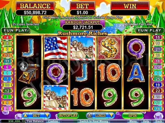 £435 casino chip at Seven Cherries