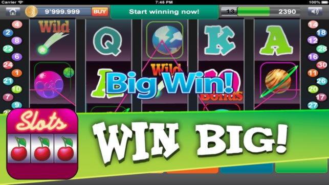 285 Free Casino Spins at Slotastic