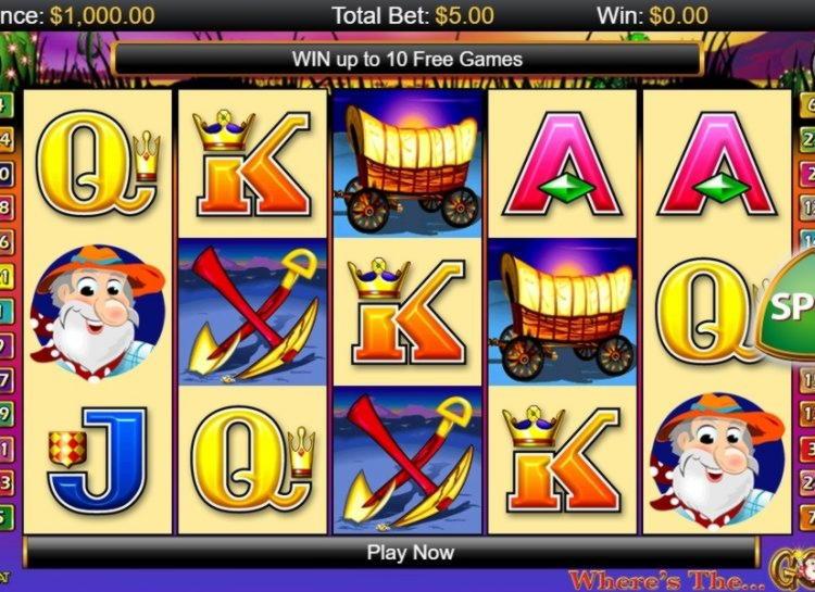 EURO 77 casino chip på AfriCasino