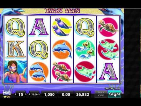$885 Casino tournaments freeroll at Zinger Spins