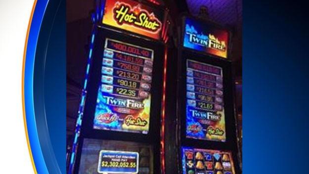 Le casino gratuit 40 tourne au casino Noble