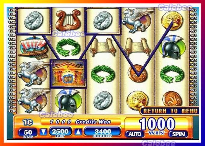 950% casino match bonus at Wunderino