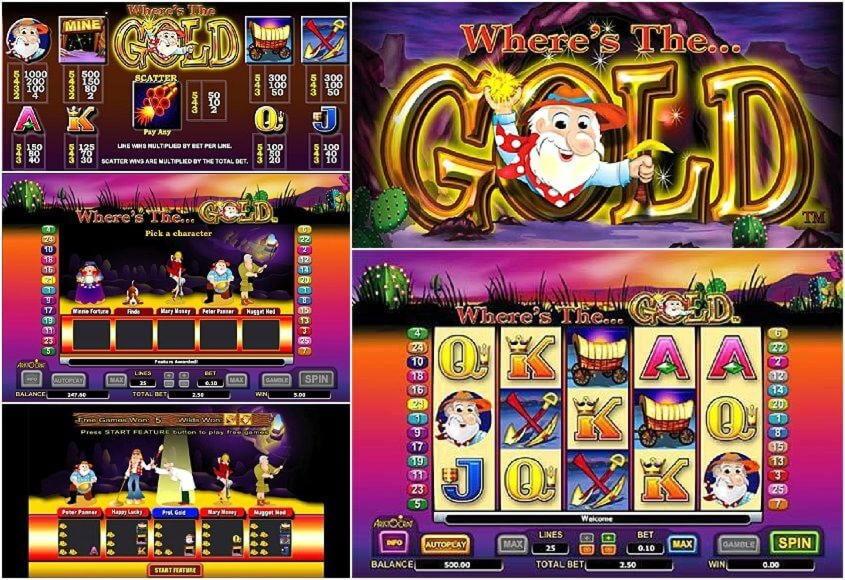 840% Signup casino bonus at Argo Casino